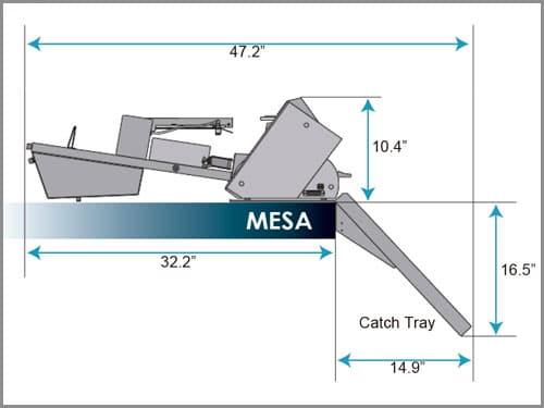 Medidas Graphtec ASC
